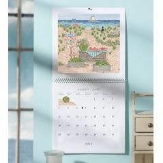 Susan-Wallace-Barnes-2013-Wall-Calendar-M