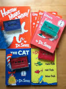dr seuss tapes