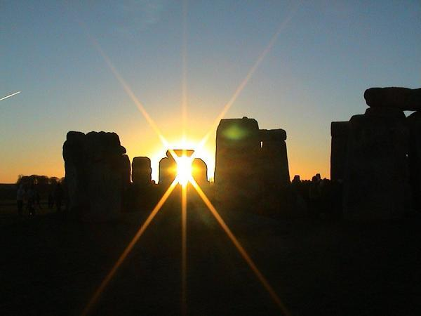 Communing with the Ancients at Winter Solstice | Poet Kate ...