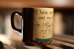 coffee spoons mug