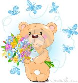 blue-teddy-bear-flowers-18072850